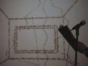 SVP Londres galeria 2003