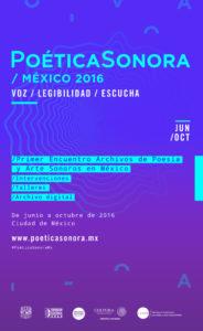 2016 - UNAM